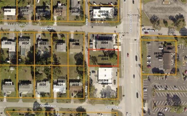 354 S Indiana Avenue, Englewood, FL 34223 (MLS #D6113264) :: The BRC Group, LLC