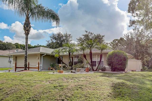 3454 Trinity Street, North Port, FL 34291 (MLS #D6113272) :: Dalton Wade Real Estate Group