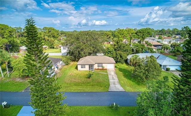 4261 Asteria Terrace, North Port, FL 34287 (MLS #D6113274) :: The Duncan Duo Team