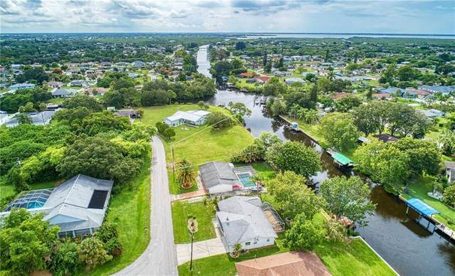 18705 Klingler Circle, Port Charlotte, FL 33948 (MLS #D6113275) :: Southern Associates Realty LLC