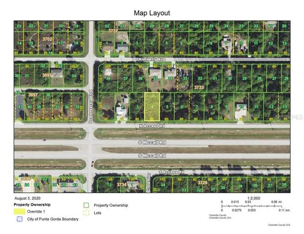 4430 N Access Road, Englewood, FL 34224 (MLS #D6113289) :: The Duncan Duo Team
