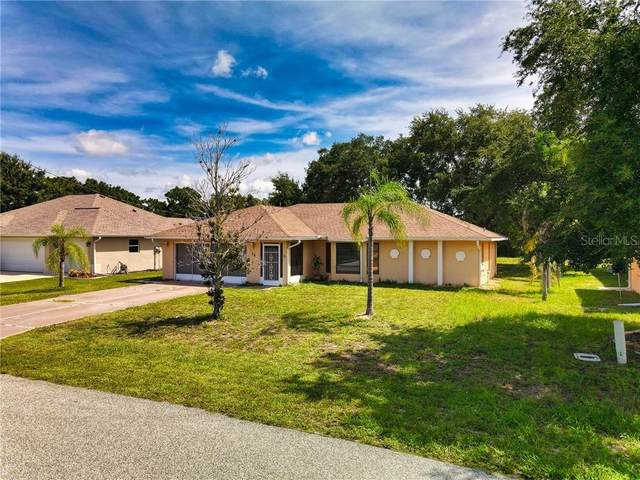 26 Pinehurst Court, Rotonda West, FL 33947 (MLS #D6113300) :: Lockhart & Walseth Team, Realtors