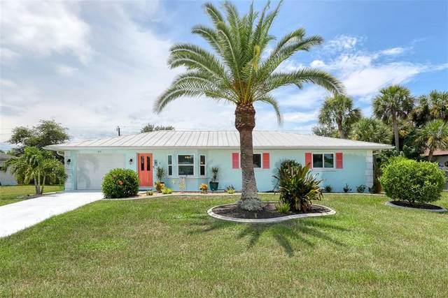 831 E 6TH Street, Englewood, FL 34223 (MLS #D6113328) :: The BRC Group, LLC