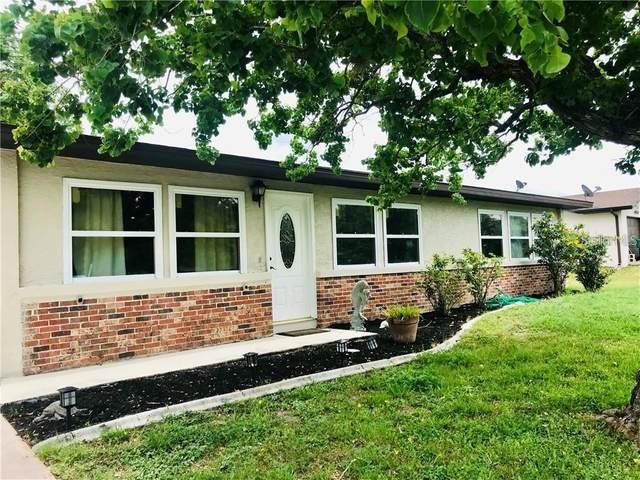4040 Higbee Street, Port Charlotte, FL 33948 (MLS #D6113341) :: Premium Properties Real Estate Services