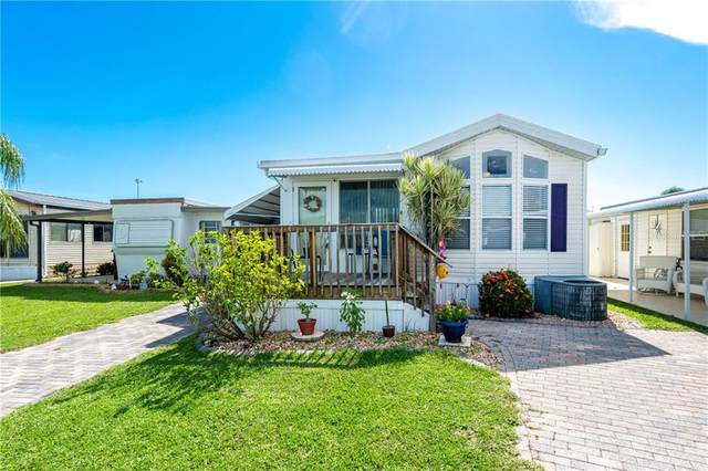 1475 Flamingo Drive #175, Englewood, FL 34224 (MLS #D6113349) :: Mark and Joni Coulter | Better Homes and Gardens