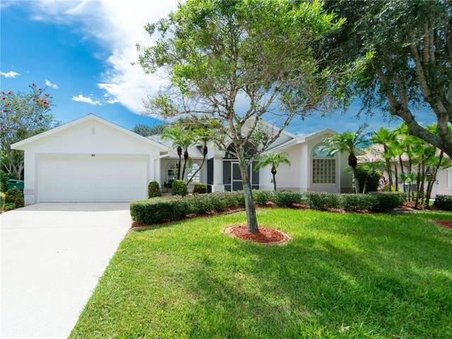 363 Viceroy Terrace, Port Charlotte, FL 33954 (MLS #D6113355) :: Pepine Realty