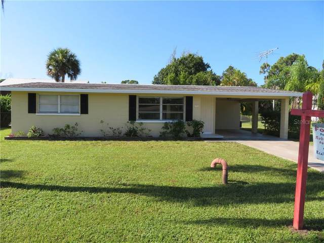 1625 David Place, Englewood, FL 34223 (MLS #D6113358) :: Mark and Joni Coulter | Better Homes and Gardens