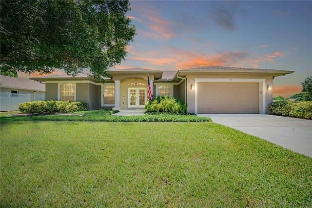 14 Par View Road, Rotonda West, FL 33947 (MLS #D6113359) :: Cartwright Realty