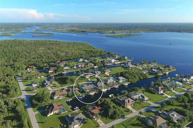 2386 Pappas Terrace, Port Charlotte, FL 33981 (MLS #D6113363) :: Alpha Equity Team