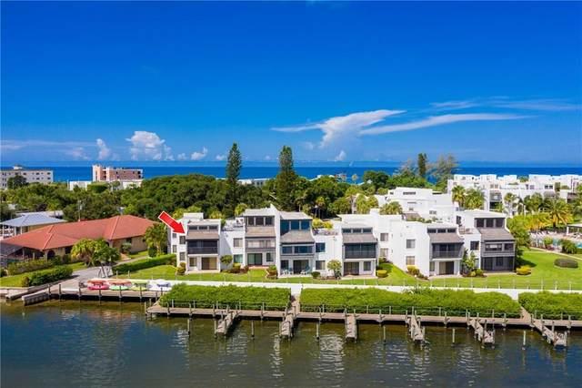 2955 N Beach Road D121, Englewood, FL 34223 (MLS #D6113366) :: Cartwright Realty