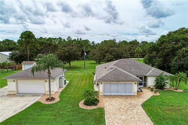 12451 Kneeland Terrace, Port Charlotte, FL 33981 (MLS #D6113374) :: The BRC Group, LLC