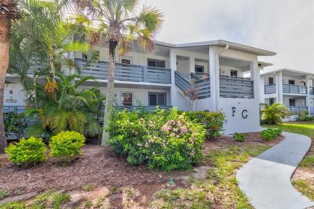 6800 Placida Road #192, Englewood, FL 34224 (MLS #D6113375) :: Your Florida House Team