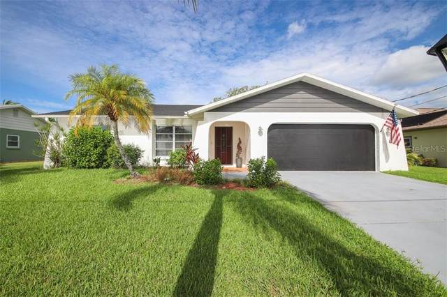 1230 Jefferson Drive, Englewood, FL 34224 (MLS #D6113376) :: Team Borham at Keller Williams Realty