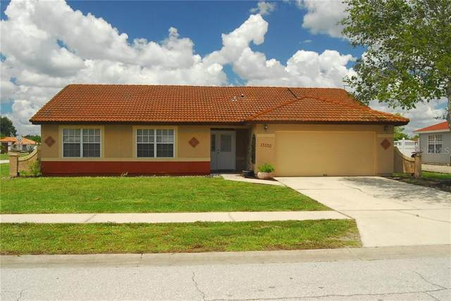 13330 Copper Avenue, Port Charlotte, FL 33981 (MLS #D6113379) :: Team Borham at Keller Williams Realty