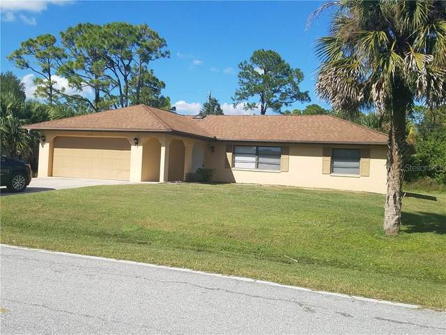 18252 Ackerman Avenue, Port Charlotte, FL 33948 (MLS #D6113381) :: Baird Realty Group