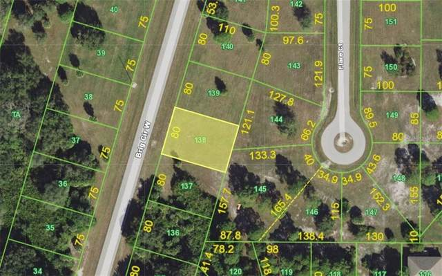 198 Brig Circle W, Placida, FL 33946 (MLS #D6113383) :: The Duncan Duo Team