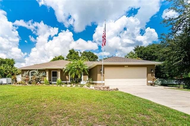 4255 Cummings Rd, North Port, FL 34288 (MLS #D6113391) :: Frankenstein Home Team