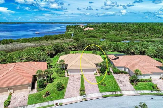 13041 Creekside Lane, Port Charlotte, FL 33953 (MLS #D6113396) :: Premium Properties Real Estate Services