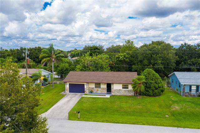 6254 Rosewood Drive, Englewood, FL 34224 (MLS #D6113398) :: Rabell Realty Group