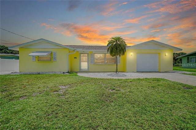 2085 Illinois Avenue, Englewood, FL 34224 (MLS #D6113408) :: Team Bohannon Keller Williams, Tampa Properties