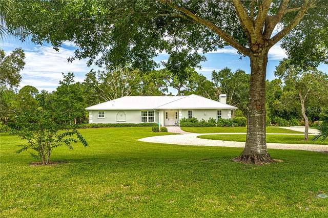1121 Gladstone Boulevard, Englewood, FL 34223 (MLS #D6113418) :: Team Bohannon Keller Williams, Tampa Properties