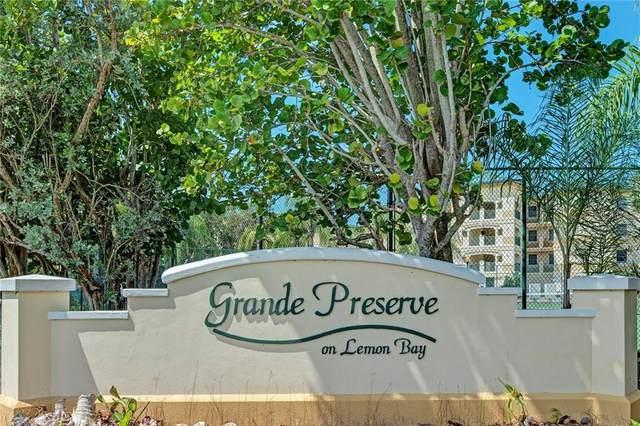 9203 Griggs Road B102, Englewood, FL 34224 (MLS #D6113420) :: The BRC Group, LLC
