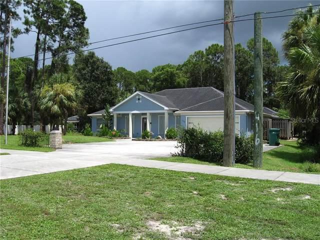 16922 Toledo Blade Boulevard, Port Charlotte, FL 33954 (MLS #D6113421) :: Griffin Group