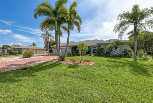 9404 Galaxie Circle, Port Charlotte, FL 33981 (MLS #D6113422) :: Team Borham at Keller Williams Realty