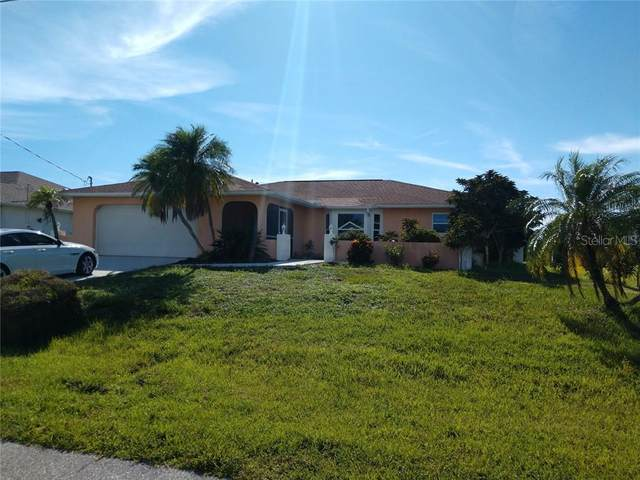20 Bunker Court, Rotonda West, FL 33947 (MLS #D6113436) :: Delgado Home Team at Keller Williams