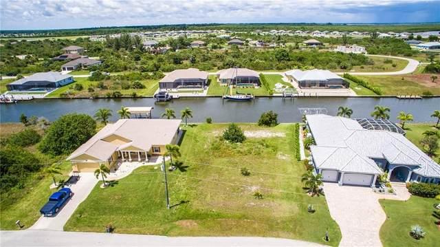 15116 Aquarius Circle, Port Charlotte, FL 33981 (MLS #D6113437) :: Bustamante Real Estate