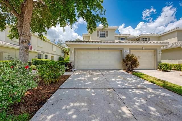 3423 Grand Vista Court #101, Port Charlotte, FL 33953 (MLS #D6113441) :: Premium Properties Real Estate Services