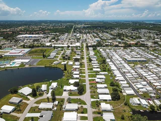 1488 Blue Heron Drive, Englewood, FL 34224 (MLS #D6113452) :: The BRC Group, LLC