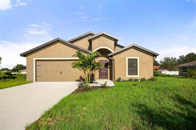 1797 N Salford Boulevard, North Port, FL 34286 (MLS #D6113462) :: Bustamante Real Estate