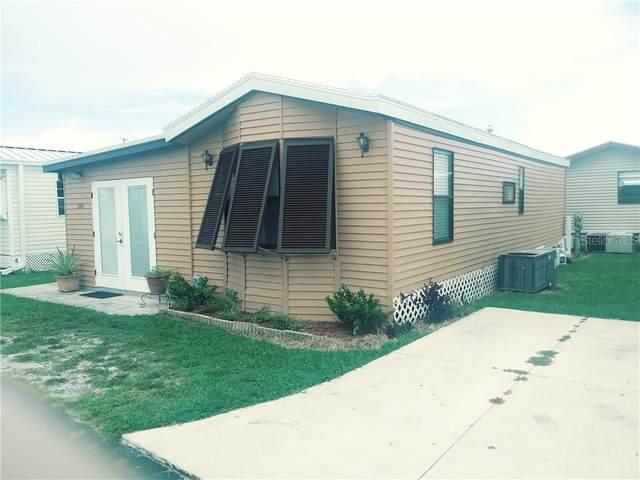 1475 Flamingo Drive #286, Englewood, FL 34224 (MLS #D6113486) :: The BRC Group, LLC