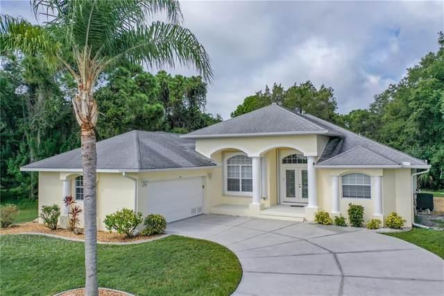 15 Tee View Place, Rotonda West, FL 33947 (MLS #D6113490) :: Alpha Equity Team