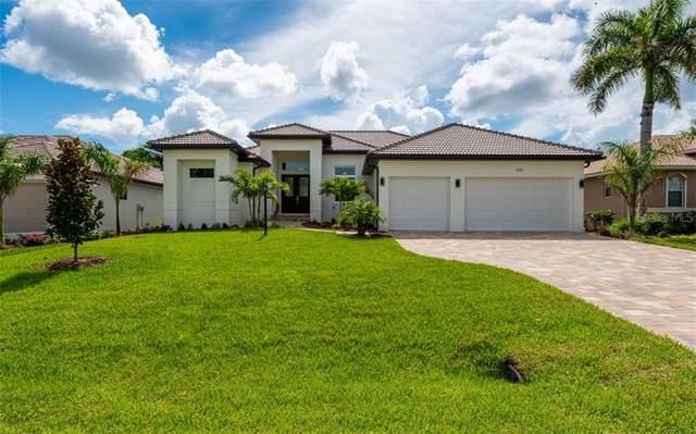 232 Arlington Drive, Placida, FL 33946 (MLS #D6113522) :: Bustamante Real Estate