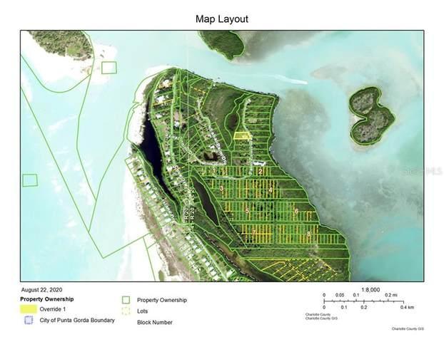 6051 Palm Point Way, Placida, FL 33946 (MLS #D6113528) :: Sarasota Home Specialists