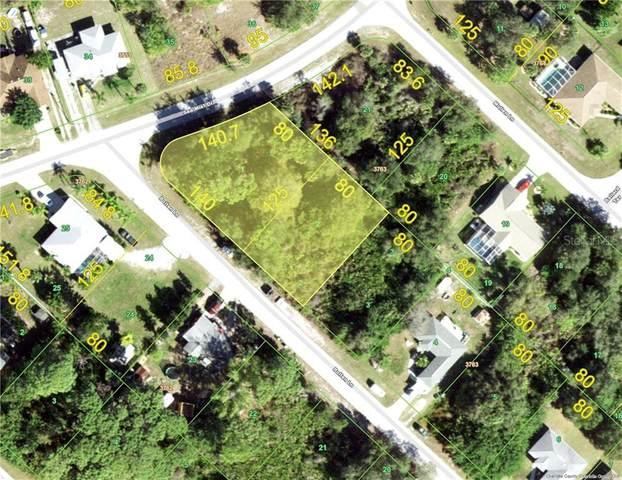 7312/7320 Bolten Lane, Port Charlotte, FL 33981 (MLS #D6113539) :: Rabell Realty Group