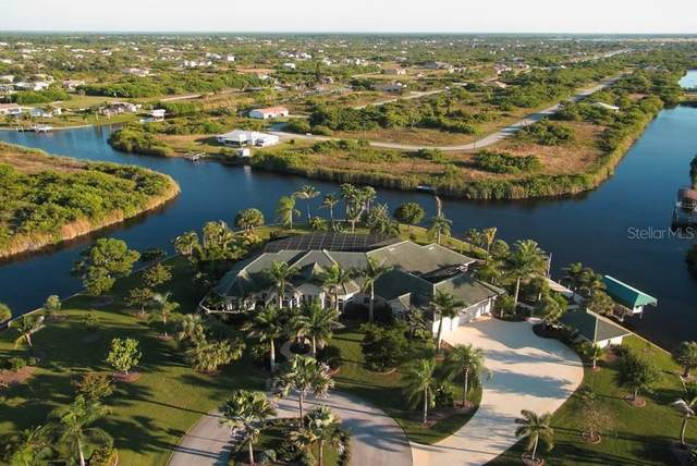 9300 Hialeah Terrace, Port Charlotte, FL 33981 (MLS #D6113597) :: Team Borham at Keller Williams Realty
