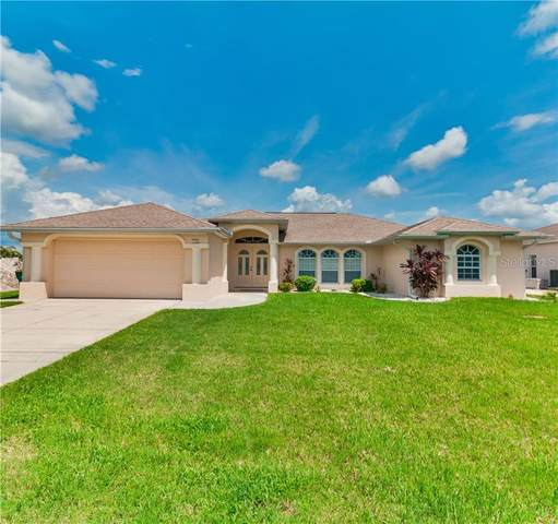 17140 Seashore Avenue, Port Charlotte, FL 33948 (MLS #D6113603) :: Rabell Realty Group