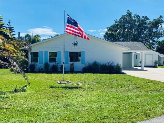 1195 Brown Street, Englewood, FL 34224 (MLS #D6113631) :: The BRC Group, LLC
