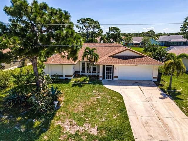 205 Mariner Lane, Rotonda West, FL 33947 (MLS #D6113678) :: Alpha Equity Team