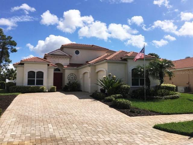 1724 Grande Park Drive, Englewood, FL 34223 (MLS #D6113693) :: The BRC Group, LLC