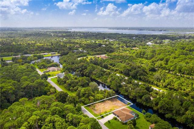 451 Ramblewood Street, Port Charlotte, FL 33953 (MLS #D6113707) :: Bustamante Real Estate