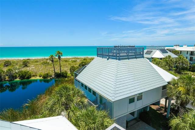 5000 Gasparilla Road #40, Boca Grande, FL 33921 (MLS #D6113710) :: Bridge Realty Group