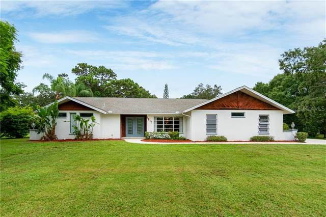1812 Whispering Pines Circle, Englewood, FL 34223 (MLS #D6113712) :: Medway Realty