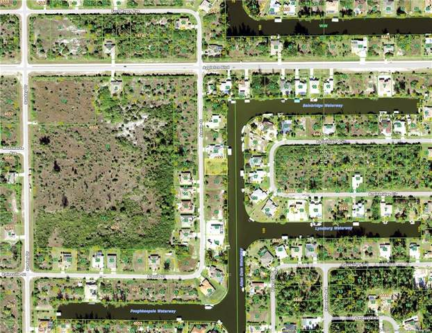 10364 Atenia Street, Port Charlotte, FL 33981 (MLS #D6113731) :: Rabell Realty Group