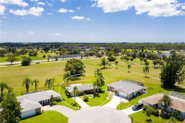20 Golfview Court, Rotonda West, FL 33947 (MLS #D6113753) :: Bustamante Real Estate