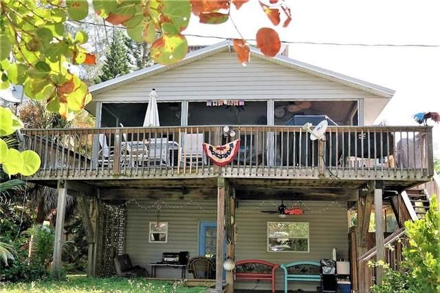 8560 Grand Avenue, Placida, FL 33946 (MLS #D6113767) :: Team Borham at Keller Williams Realty