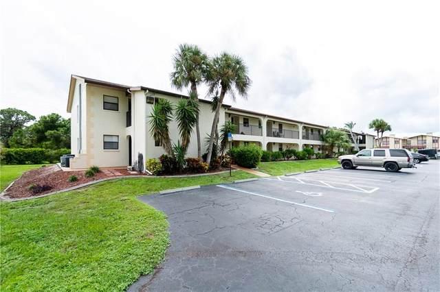 87 Boundary Boulevard #1, Rotonda West, FL 33947 (MLS #D6113768) :: The BRC Group, LLC